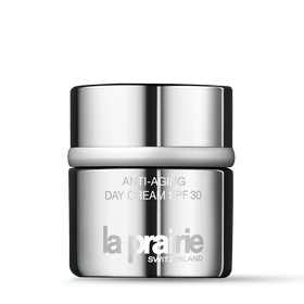 DAY CREAM WITH UV FILTERS